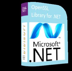 OpenSSL for .NET